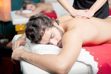 Partnermassagekurs, Massagekurs für Paare