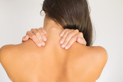 3 Tipps gegen steifer Nacken und Nackenverspannungen