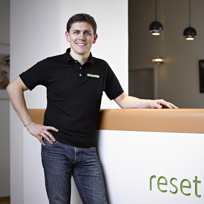 Reset_Ole
