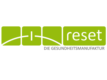 Reset Physiotherapie Logo