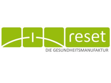 Reset Physiotherapie Logo