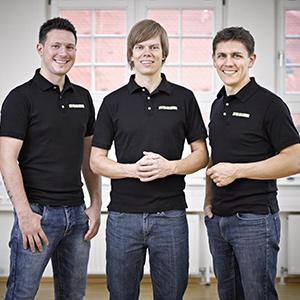 Physiotherapie Team Stuttgart