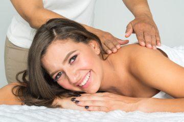 Lassen Sie Sich einen ganzen Tag lang beim Massagekurs verwöhnen!